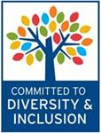 Corix Committed to Diversity Logo